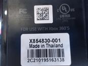 MICROSOFT Video Game Accessory XBOX 360 - 250GB HARD DRIVE